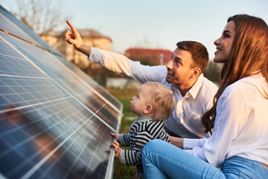 Solar Energy Options