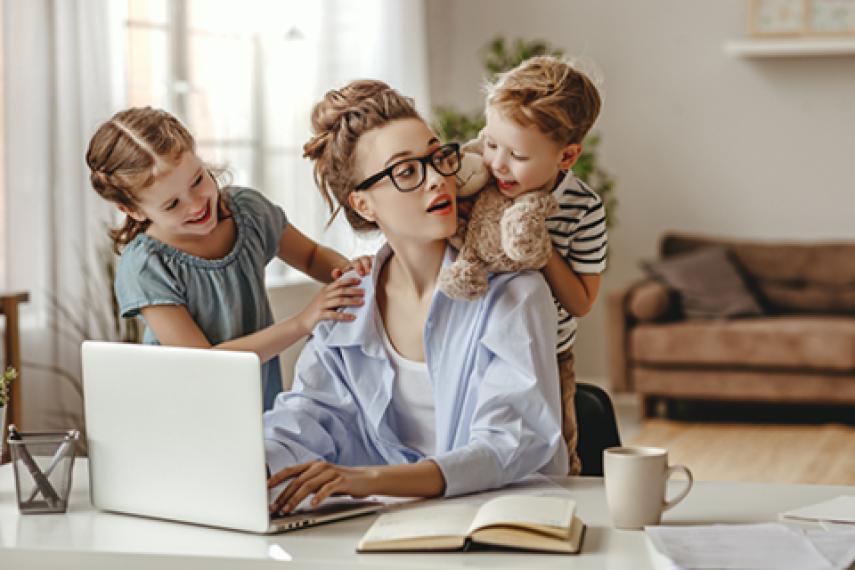 The Child Tax Credit 2021