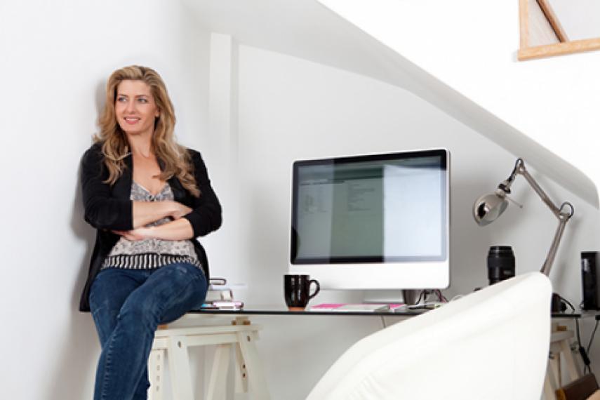 Creating an Online Presence
