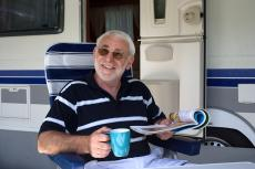 Buying a RV for Retirement