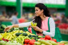 Grocery Shopping Tips for Singles