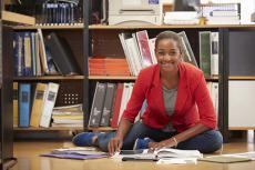 Saving Money on College Textbooks
