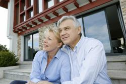 Is your home worth more or less than your outstanding loan balance?
